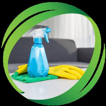 почистване на домове