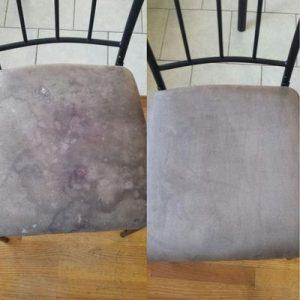 Почистване на мека мебел 4