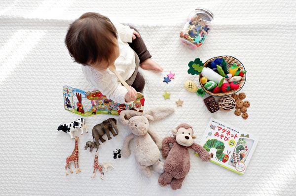 Пране на плюшени играчки 3 - корица
